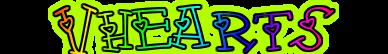 Vhearts Logo