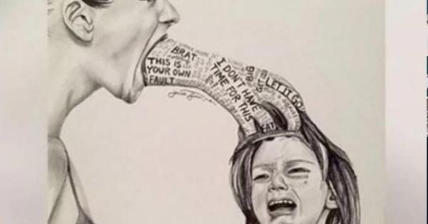 5 câu nói tưởng đơn giản nhưng hủy hoại cuộc đời con trẻ, bố mẹ không bao giờ nên nói ra | Siêu rẻ Magazine |