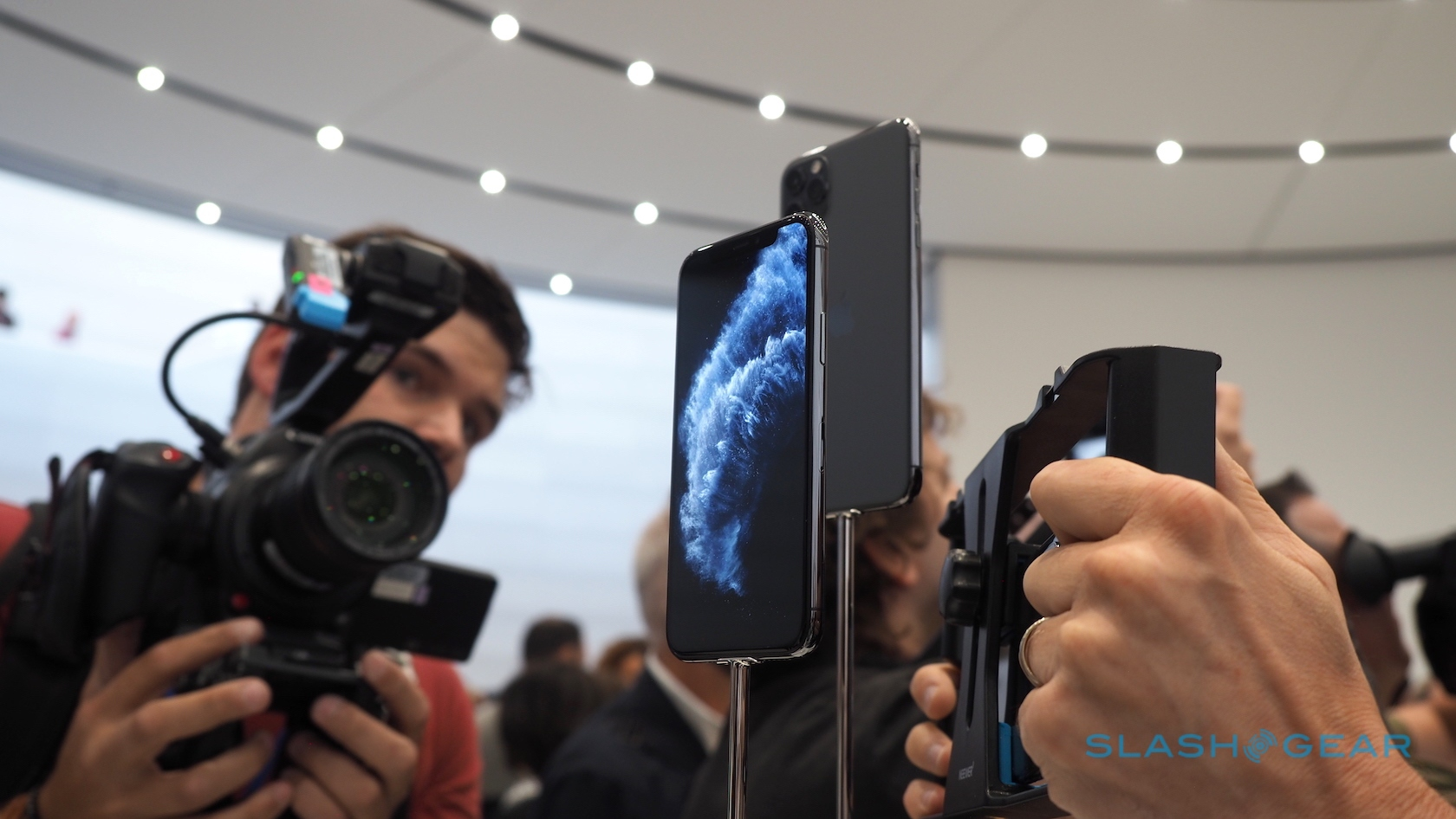iPhone 11 Pro Max: Details on the most extravagant iPhone ever | SD News