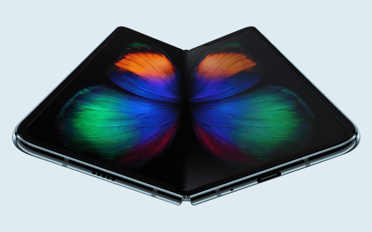 Galaxy Fold second pre-order to kick off early due to high demand | SD News