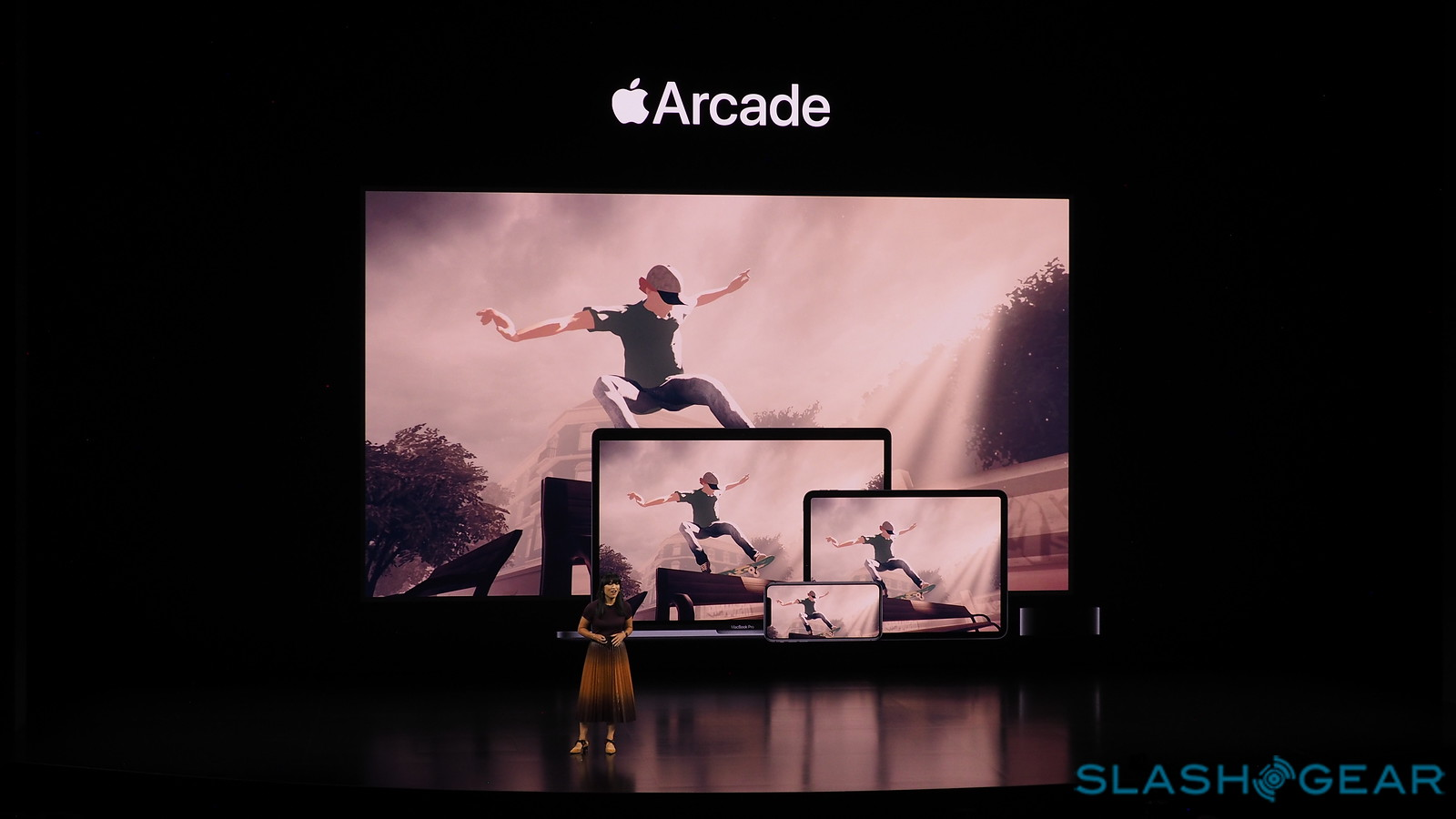 Apple Arcade price, launch date, exclusive games revealed | SD News