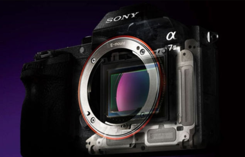Sensor máy ảnh là gì? Cách vệ sinh sensor máy ảnh | SẠCH