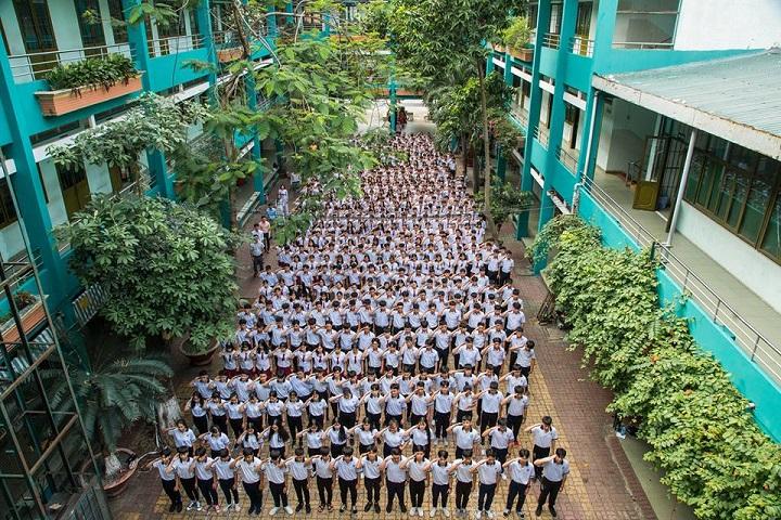 Là một trong những trường thpt uy tín tại TP.HCM – Hồng Đức luôn đồng hành cùng con bạn - truongtuthucuytintaitphcm's blog