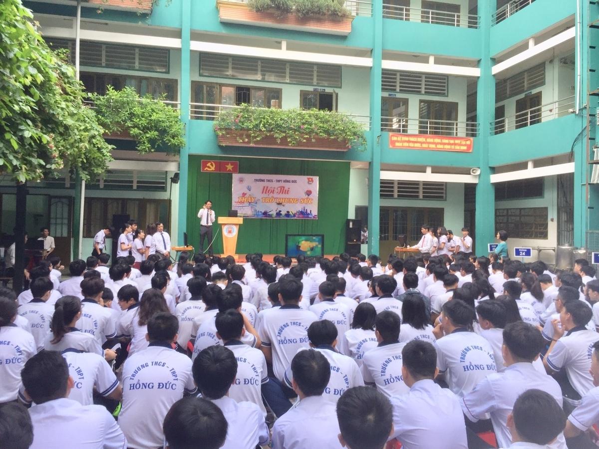 Những tiêu chí hàng đầu chọn trường thpt uy tín tại tphcm - truongtuthucuytintaitphcm's blog