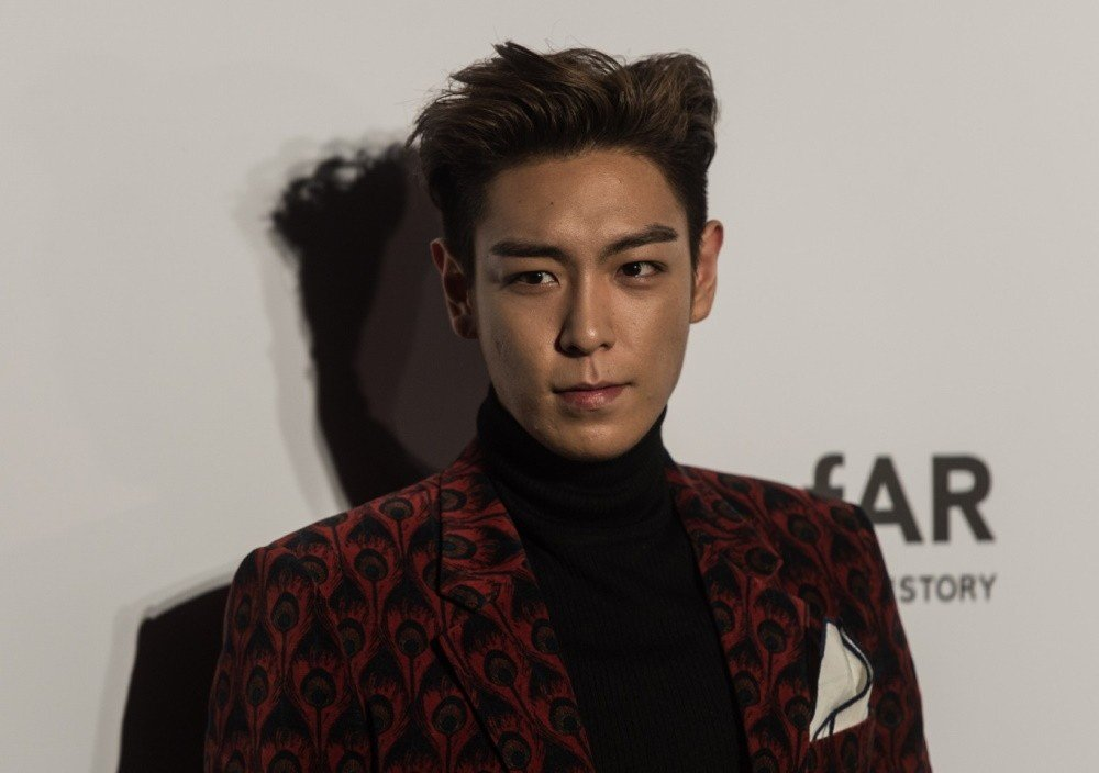 Big Bang's T.O.P expresses his opinion about malicious comments | SD News