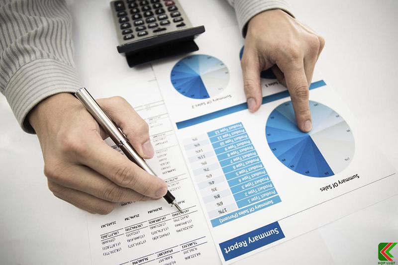 Ưu nhược điểm của dịch vụ kế toán thuế là gì? – Công ty TNHH Hợp Luật