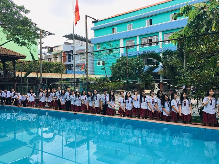Học sinh cấp 3 nên tham gia nhiều hoạt động phong trào tại trường - truongtuthucuytintaitphcm's blog