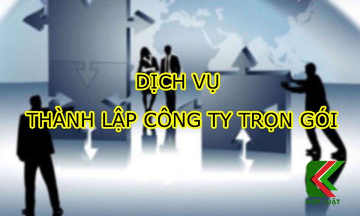 Thành lập công ty Hồ Chí Minh cần những điều kiện gì? – Công ty TNHH Hợp Luật