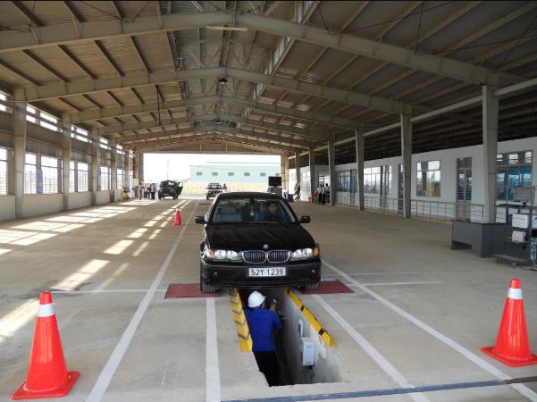 Đăng kiểm xe ô tô là gì? Thời hạn đăng kiểm xe ô tô | SẠCH