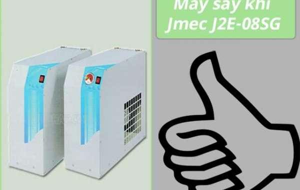 Tính toán lưu lượng khí cần xử lý của máy sấy khô khí nén