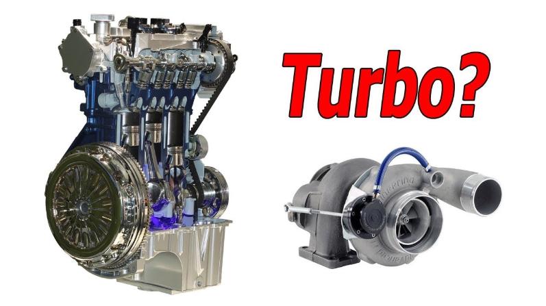 Turbo là gì? Những điều cần biết về bộ tăng áp động cơ | SẠCH