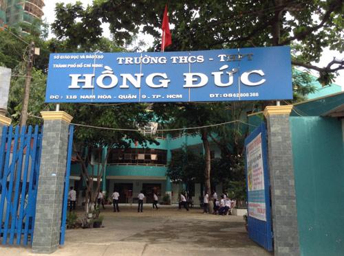 Học sinh sẽ nhận được gì khi học tại trường nội trú tốt nhất TPHCM - truongtuthucuytintaitphcm's blog