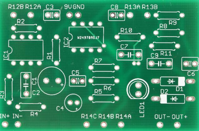 Bảng mạch PCB là gì? công nghệ tạo mạch in là gì? | SẠCH