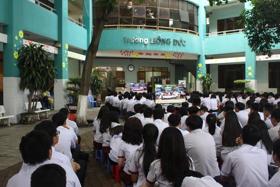 Ngôi trường xứng đáng là trường tốt nhất tphcm hiện nay - truongtuthucuytintaitphcm's blog