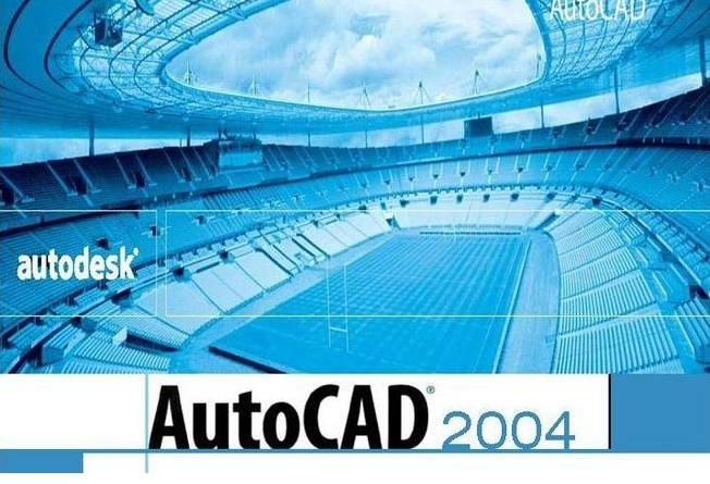Tải Autocad 2004 Full Crack 32/64 Bit - Link Google Drive -