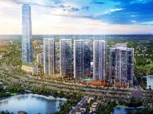 Lễ mở bán 70 căn hộ Eco Green Saigon đầu xuân 2020 – Giá kệ Britsub