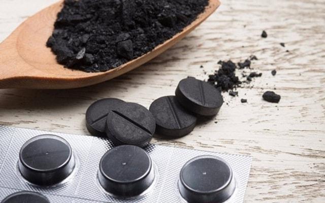 Than hoạt tính là gì? Công dụng của than hoạt tính? | SẠCH