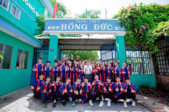 Hồng Đức - Trường tư thục tốt nhất tại TPHCM hiện nay mà bạn cần biết - truongtuthucuytintaitphcm's blog