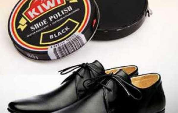 Xi đánh giày chuyên dụng bạn không nên bỏ qua