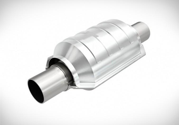 Catalytic converter là gì? Bộ lọc khí thải trên xe hơi hoạt động như nào?