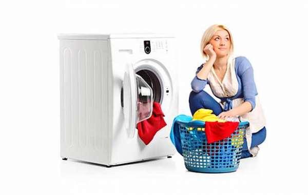 Dịch vụ sửa máy giặt tại nhà uy tín chất lượng giá rẻ tại TPHCM
