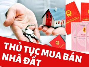 Dịch vụ làm giấy tờ nhà đất tại Tphcm | VP luật sư Nam sài gòn