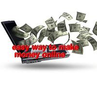 MAKE MONEY ONLINE 2018