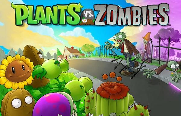 Download (Tải) Plants Vs Zombies 1 Full Crack Link Google Drive cho Windows -