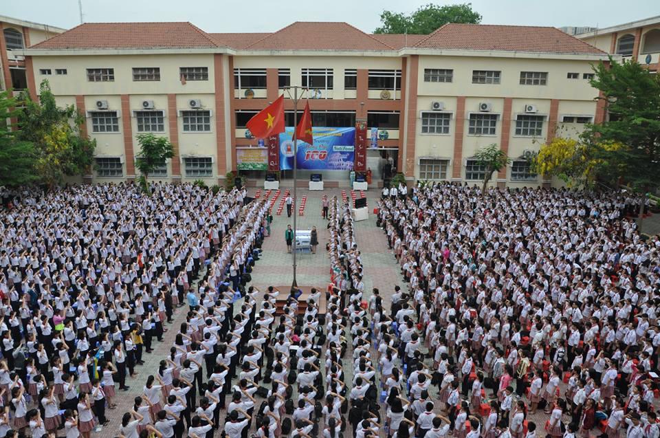 Trường tốt nhất tphcm có trường Hồng Đức – truongtuthucchatluongtaitphcm
