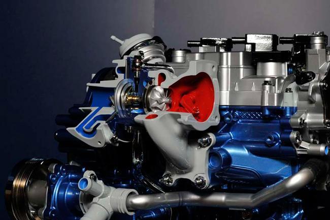 Turbocharger là gì? Sự khác biệt giữa Supercharger và Turbocharger