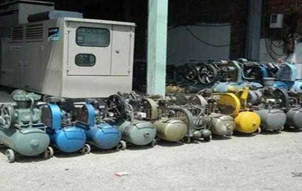 Có nên sử dụng máy nén khí Puny không?