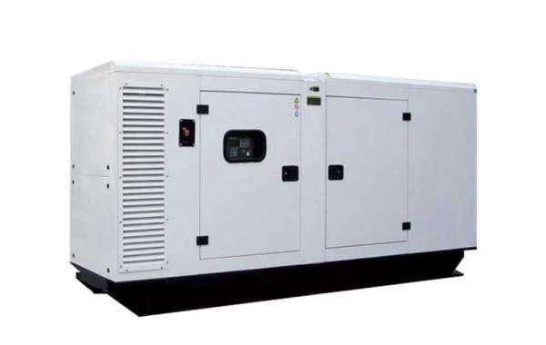 Giới thiệu đến bạn dòng máy phát điện 8kva chạy dầu