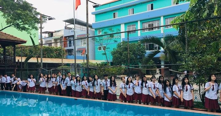 Đâu là trường nội trú tốt nhất ở quận Tân Phú?