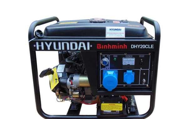 Những điều cần biết về máy phát điện chạy dầu 1kw