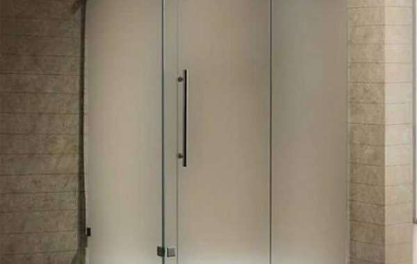 Các cách dán kính phòng tắm, nhà vệ sinh đẹp và đơn giản nhất