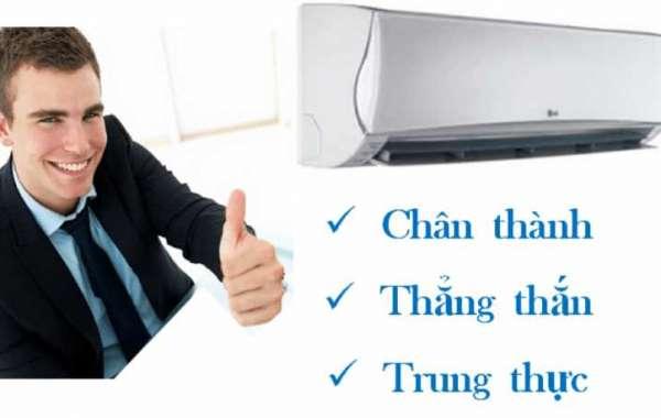 Sửa máy lạnh Quận Tân Bình chất lượng dịch vụ tốt nhất