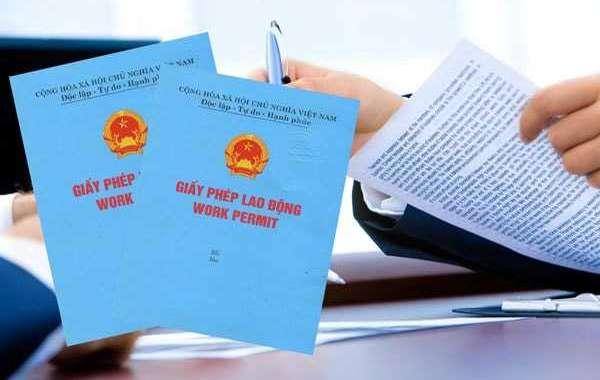 Dịch vụ làm giấy phép lao động cho người nước ngoài tại Bình Dương