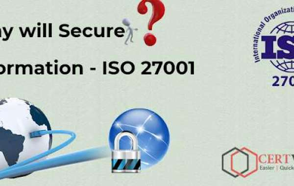 Three reasons why ISO 27001 Certification in Singapore helps to protect confidential information in law firms?