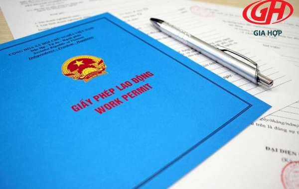 Gia hạn work permit cho người nước ngoài uy tín nhất