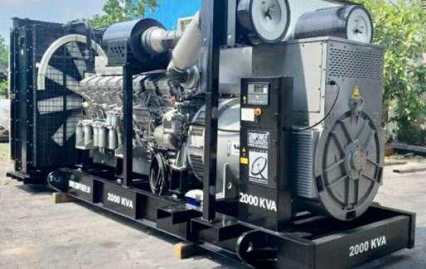 Máy phát điện chạy dầu 5kw gia chính hãng chất lượng!
