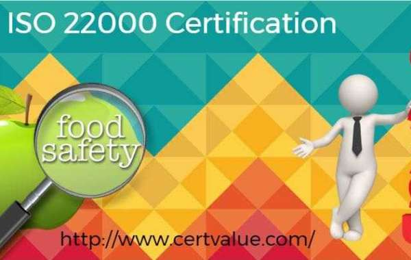 What is the Significance of ISO 22000 Certification in Oman system in food application?