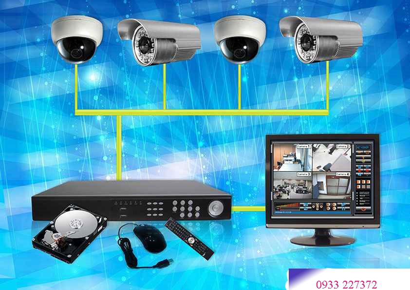 Lắp đặt camera quan sát tại biên hòa - Sửa chữa camera quan sát biên hòa