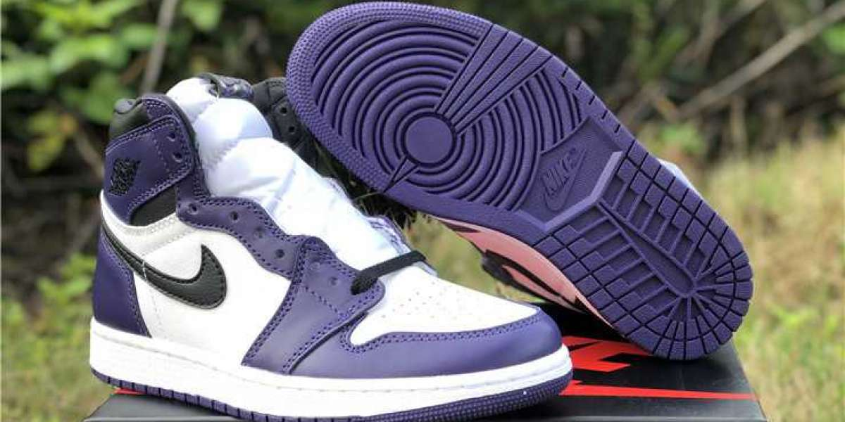 How to get the latest news of Nike Jordan shoes?