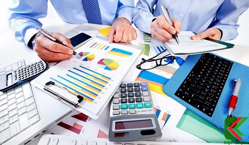Mẹo hoàn thiện sổ sách kế toán doanh nghiệp – Công ty TNHH Hợp Luật