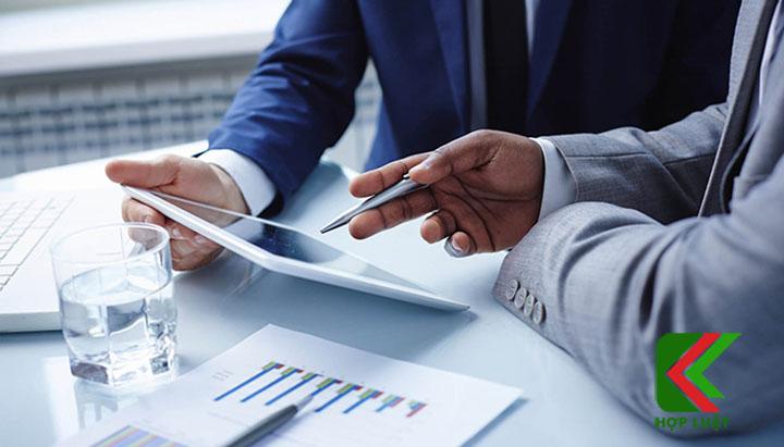 Lợi ích khi thành lập doanh nghiệp đầu tư tại Việt Nam là gì? » Hợp Luật