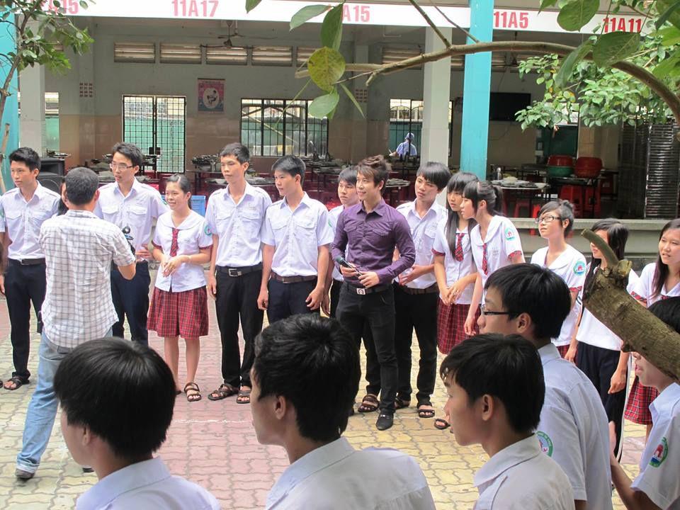 Chọn trường cấp 3 uy tín tại TPHCM bằng cách nào? - truongtuthucuytintaitphcm.over-blog.com