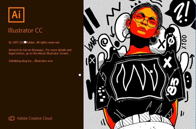 Download (tải) Illustrator CC 2019 Full Crack 32/64 Bit - Link Google Drive (Portable) -