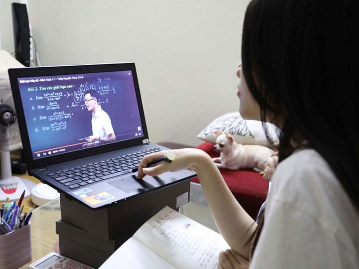 Làm thế nào để học trực tuyến hiệu quả hơn?