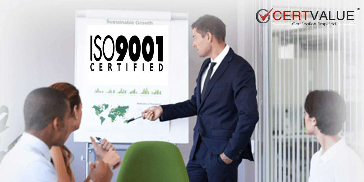 How to gain organizational excellence with ISO 9001:2015 Certification in Singapore?