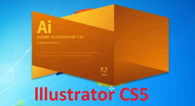 Tải Illustrator CS5 Full Crack 32/64 Bit - Link Google Drive -